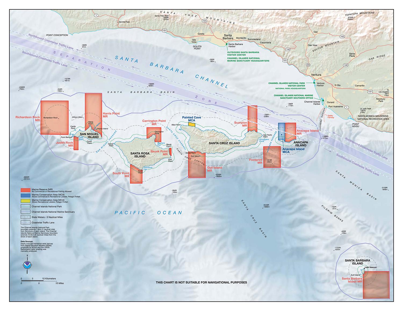 My favorite santa cruz island halibut spot otto gasser for California 1 day fishing license