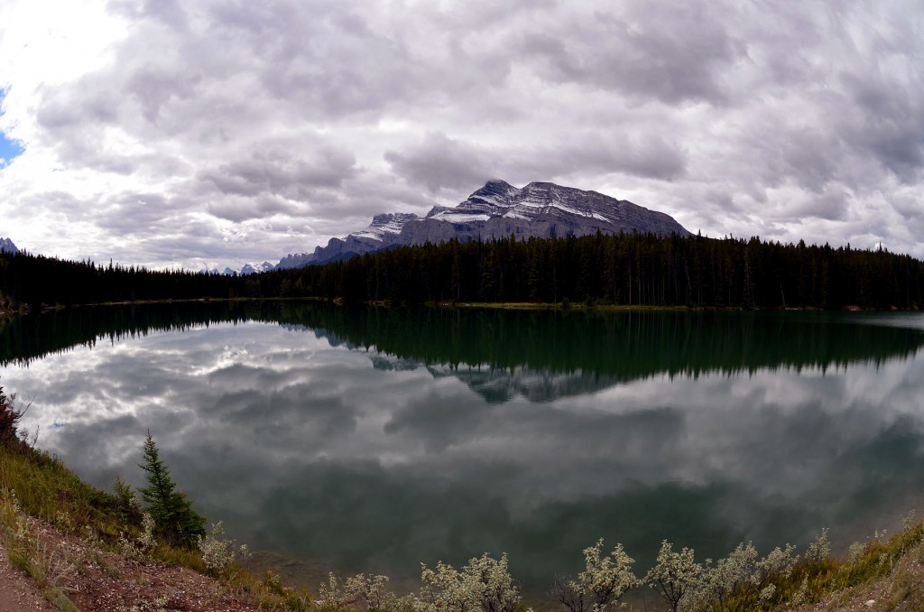 Johnson Lake, Banff